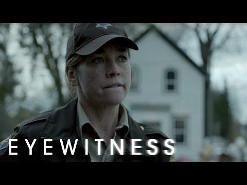 EYEWITNESS  Season 1 Cast   Julianne Nicholson  USA Network