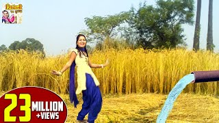 शिवानी ने खेत में किया जबरदस्त डांस !! DJ Rimix !! लेडीज लोकगीत !! Shivani Ka Thumka thumbnail