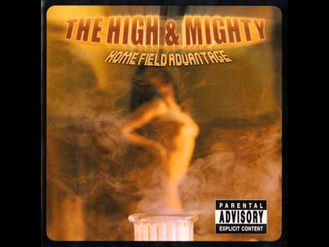 The High and Mighty - B-Boy Document 99