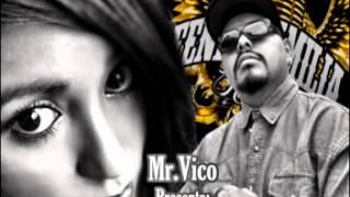 Una Buena Mujer 2014 Mr.Vico FT Eli Fenix Familia Rekords MDK C.A.E.