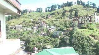 Ghoom Near Darjeeling (West Bengal) - India 2009 [HD]
