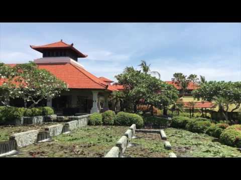 Grand Hyatt Bali 4K