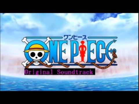 One Piece OST Mezase One piece(part 2 Extended)