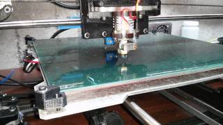 taz 3 bed auto leveling updated prob retraction part