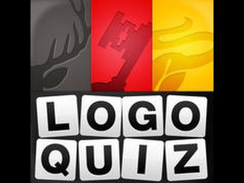 Marken Logos Quiz