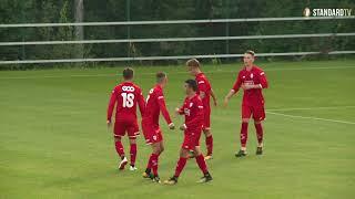 Standard - Eupen U21 : 2-0