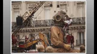 Royal de Luxe Nantes