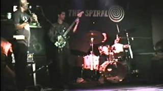 Alien Planetscapes live at the Spiral NYC 1/13/97
