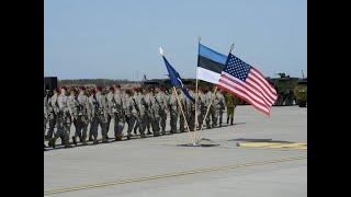 США строят военные базы для конфликта с Россией