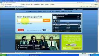 Video MySpace Profile Layout Tips : How to Make a MySpace Playlist download MP3, 3GP, MP4, WEBM, AVI, FLV Agustus 2018