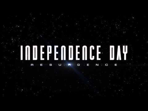 Independence Day 2 - Resurgence | Official Title Trailer (2016) Roland Emmerich