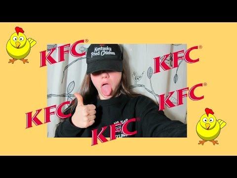 STORY TIME - My Job At KFC