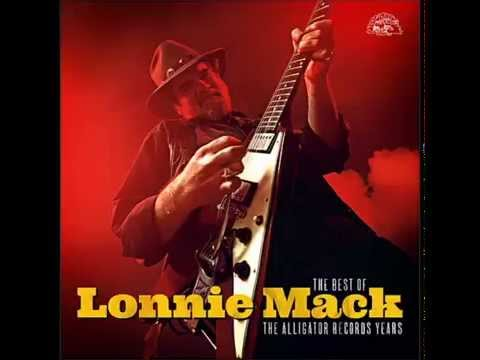 Lonnie Mack - A Song I Haven't Sung (remastered)