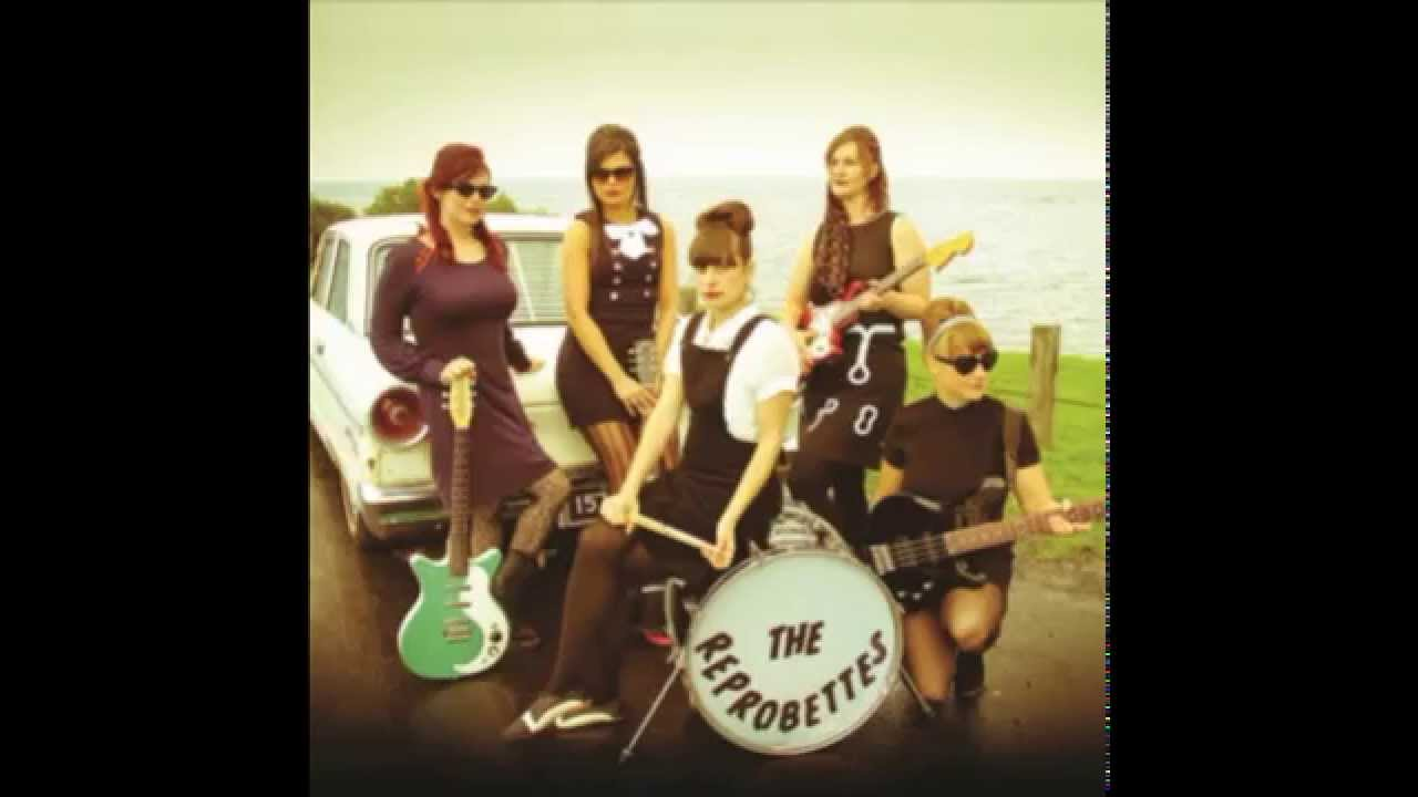 The Reprobettes -7674