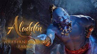 Arabian Nights Remix - Will Smith (from Aladdin 2019)(Chend Remix)