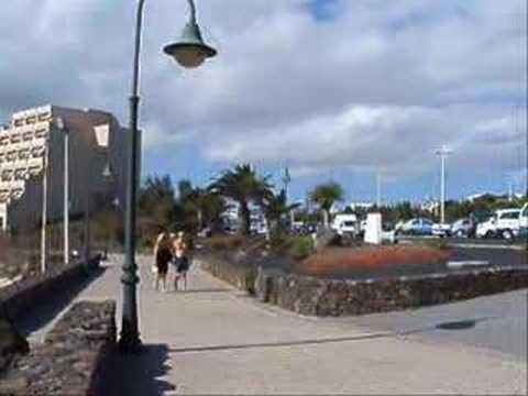 Dominikanische Republik Puerto Plata Hotel Flamingo Beach Re