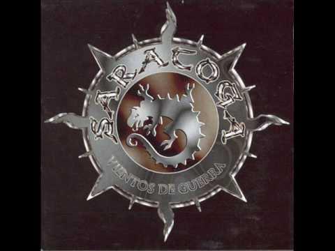 Saratoga - Heavy metal (con letra)