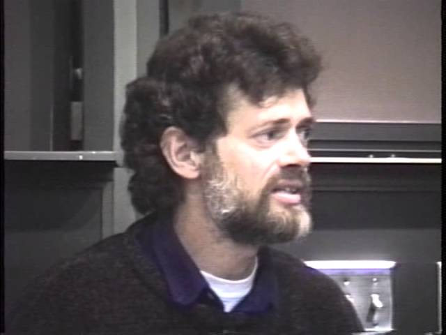 Terence McKenna - Sacred Plants as Guides: New Dimensions of the Soul - Part 1
