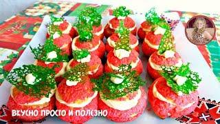 Обалденное Пирожное на Новогодний Стол Все Гости Будут в Восторге. Пирожное ШУ
