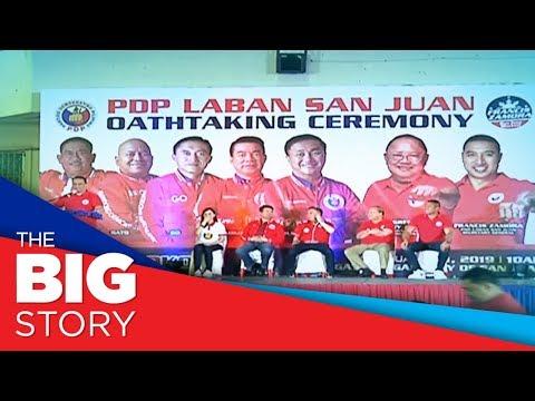 PDP-Laban confident of regaining House speakership