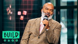30 Years In The Entertainment Industry With David Alan Grier