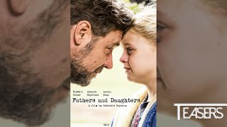 Fathers and Daughters  - Official Trailer HD (Russell Crowe, Amanda Seyfried 2016)