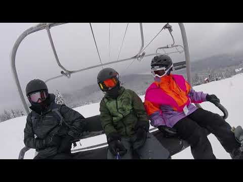 Summit at Snoqualmie