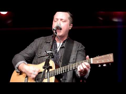 Songs That She Sang In The Shower - Jason Isbell - Factory Theatre, Marrickville - 13-4-2014