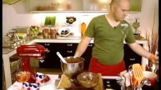 נמסיס שוקולד- עוגת שוקולד שחיתות