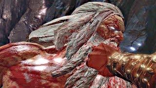 Download God of War 3 - Kratos Defeats Zeus & Gaia (Zeus Final Boss) Mp3 and Videos