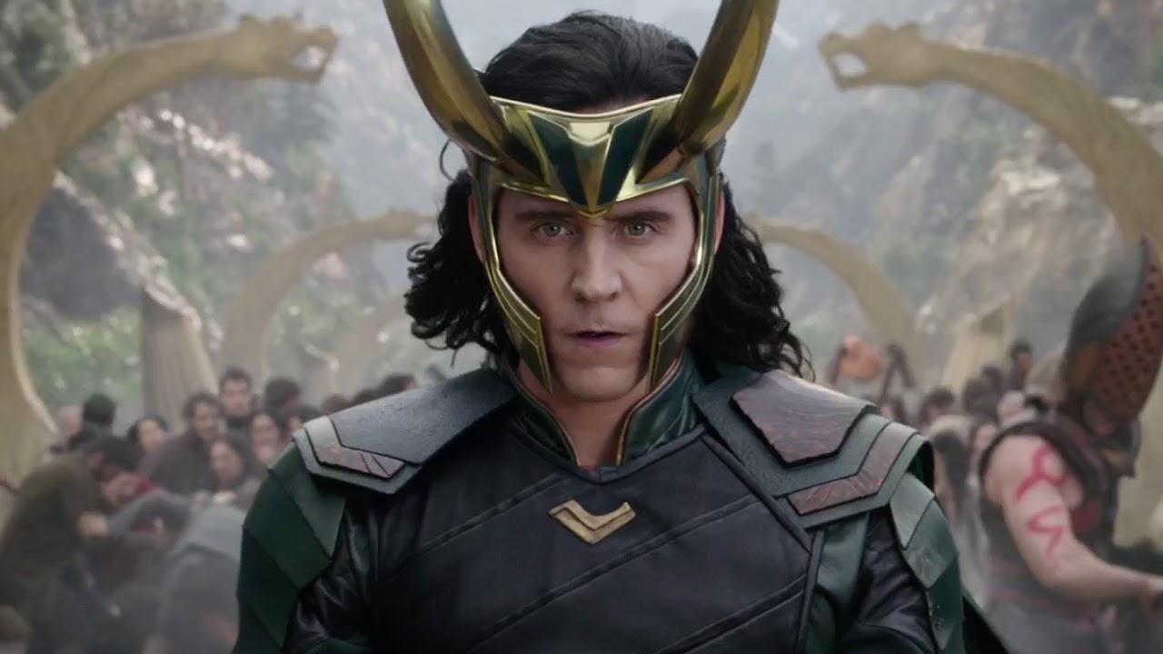 Download Thor: Ragnarok - Destiny Spot