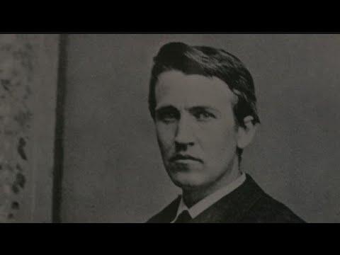 Edison embraced solar eclipse 140 years ago