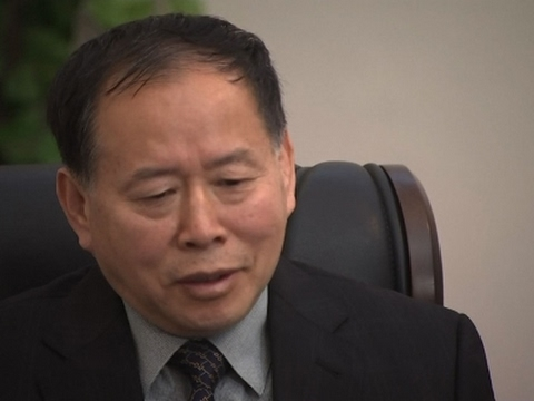 North Korean Official Blames US for Tensions