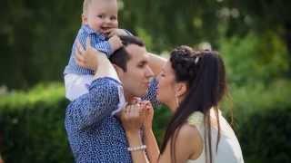 Мама, Папа, Я... Очень позитивная детская фотосессия(, 2014-07-05T11:06:43.000Z)