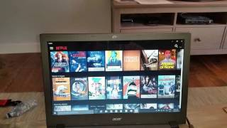 Windows 10 Netflix black screen problem, PLEASE HELP!