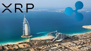 Middle East Central Banks Are Building On Ripple XRP