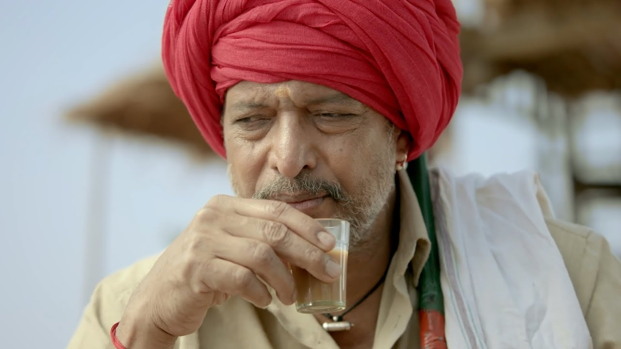 Download #Baapkobhej  Nana Patekar Saheb in & as Vikram -  Behind the Scenes