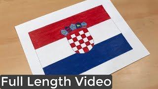 Full Length Video: Croatia