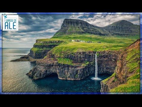Isole Faroe / Faroe Islands: avventure nel mondo de 'I viaggi di Ale'
