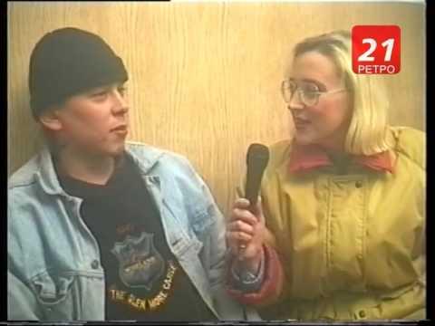 КРИМИНАЛЬНЫЕ НОВОСТИ 1993