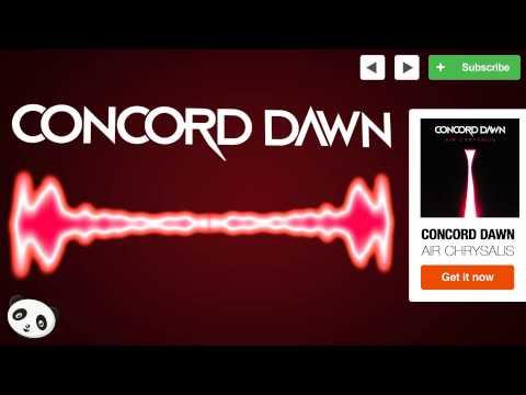Concord Dawn - Drum & Bass Mix - Panda Mix Show