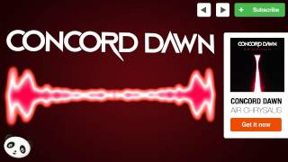 Concord Dawn - Drum & Bass Mix - Panda Mix Show