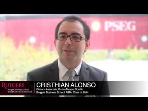 Rutgers MBA - #1 Public MBA program in New York Metropolitan area