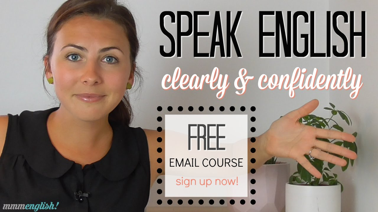 how to speak more clearly and confidently