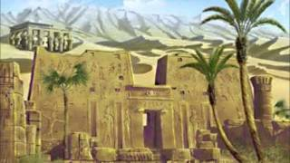 [Egyptian Flute Theme] Thumbnail