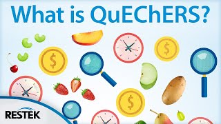 What is QuEChERS?