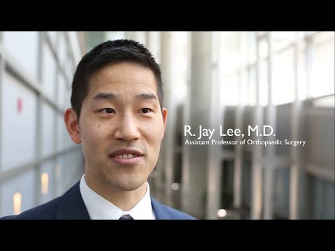 ACL Injuries | Q&A with Dr. Jay Lee