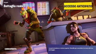 SKIN LEVEL 100 Unlocking WOLF MAN FORTNITE BATTLE ROYAL