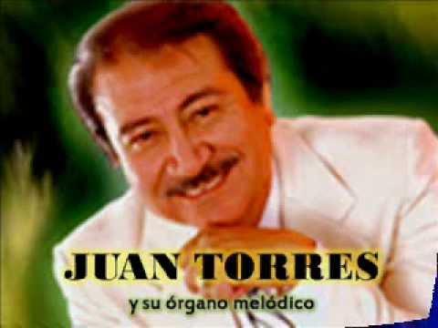 ORGANO MELODICO DE JUAN TORRES - INTERPRETA MUSICA DE LOS 80´S