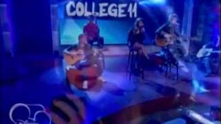 College 11 - When Love Comes Around on